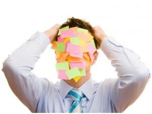 slimmer werken met ict en zo information overload voorkomen